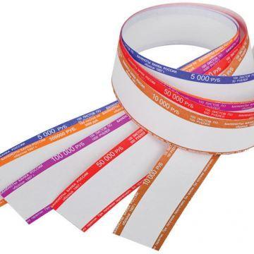 Упаковочная лента для банкнот